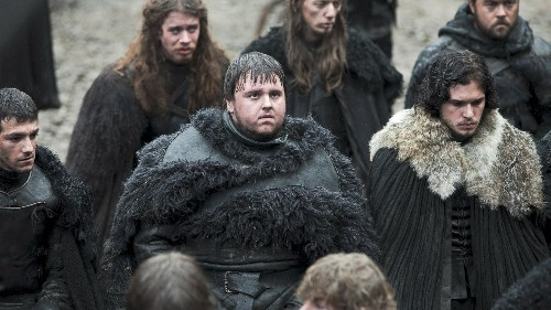 """""""Game of Thrones,"""" one of the most expensive shows ever made, used cheap IKEA rugs as capes"""