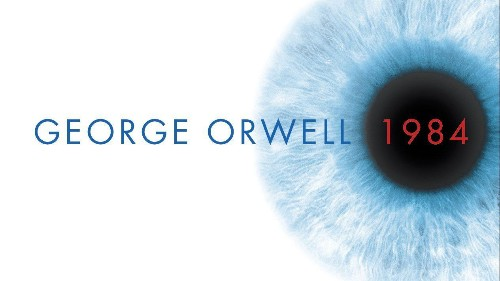 "Key concepts from George Orwell's ""1984"" might explain why it's Amazon's best-selling book in the age of Trump"