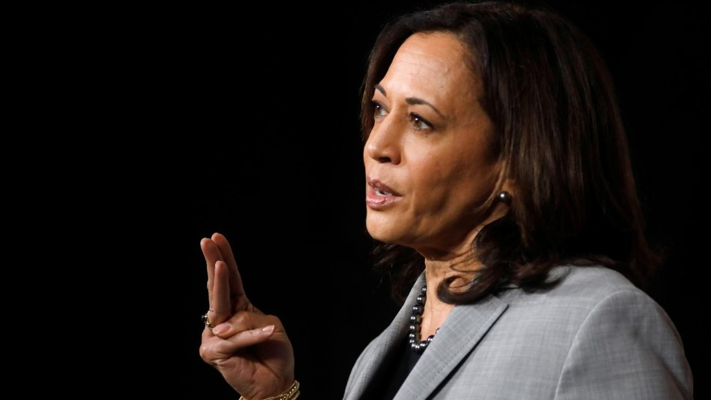 Kamala Harris should boost the ratings of this year's vice presidential debate