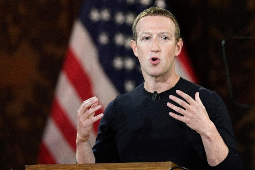 Facebook's political ads could soon become more transparent