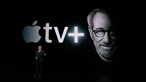 Everything Apple announced at its March special TV event