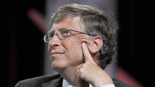 Bill Gates says these are the two books we should all read to understand AI