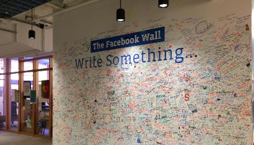 How Facebook's fancy New York office explains its management philosophy