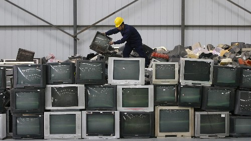 The internet has developed its own prime time, and it's coming for TV