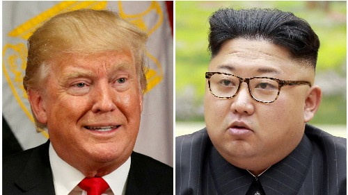 North Korea experts watching the summit will breathe a sigh of relief if…