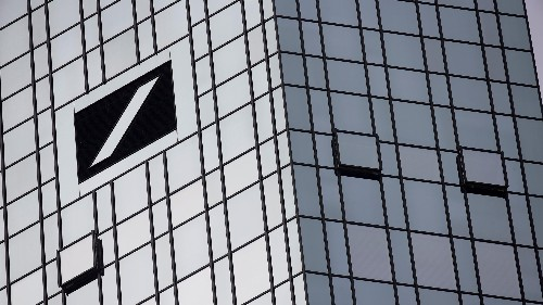 Does Deutsche Bank's exit mean investment banking is a liability?