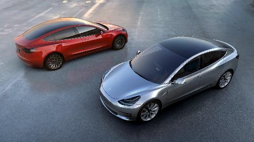 Elon Musk made Tesla a sexy car company—but can he make it a viable one?