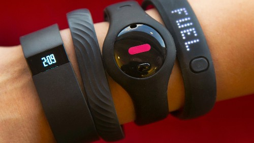 Wearables wrecked Fossil's earnings, so it bought a wearables company
