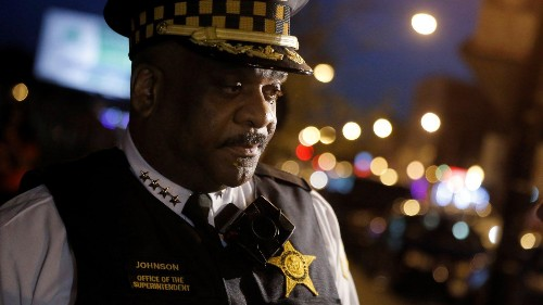 New research shows there's one big change when cops wear cameras