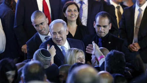 Netanyahu and the US Congress will make an Iran deal much harder to reach