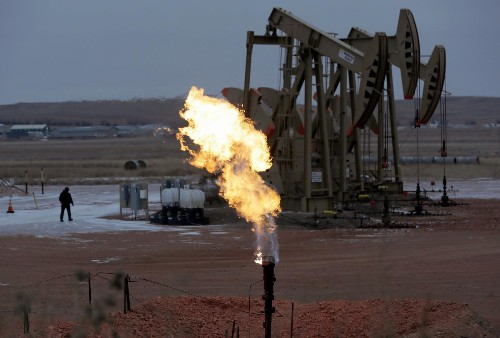 BP's new climate plan overlooks one crucial fact about methane