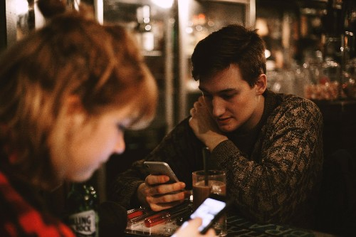 Social media is as harmful as alcohol and drugs for millennials