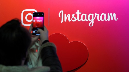 Instagram was the target of the latest political interference efforts
