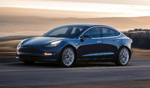 "Tesla Model 3 reviews are exuberant: ""Yes, the hyperbole is necessary"""