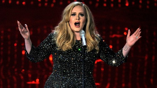Unless you're Adele, you have no business releasing album tracks all at once