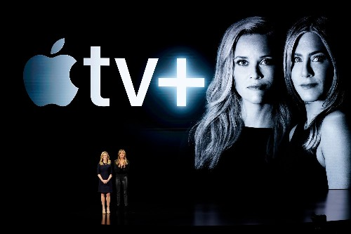 Apple TV+'s 'The Morning Show' costs more per episode than Game of Thrones