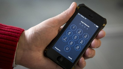 Here's what you need to know now about US Customs searches of your phone