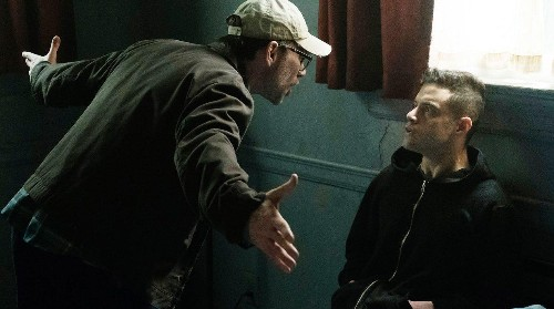 """Once the best show on television, """"Mr. Robot"""" has hit its sophomore slump"""