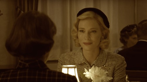 """""""Carol's"""" 2016 Oscar snub for Best Picture proves Hollywood can't deal with female sexual desire"""