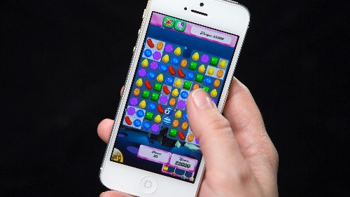 """Videogame giant Activision is paying $5.9 billion for the company behind """"Candy Crush Saga"""""""