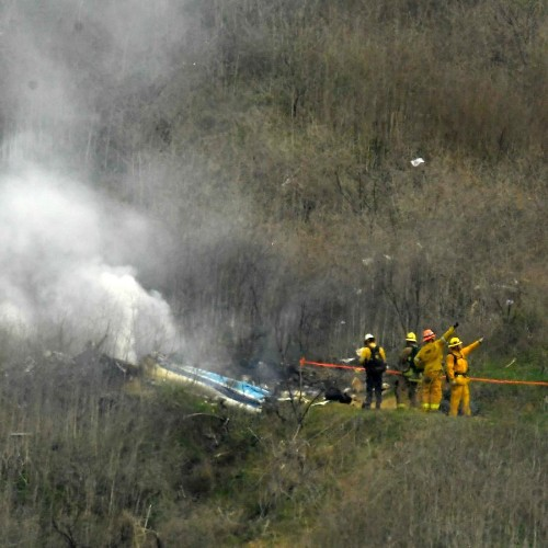 Helicopter crashes like Kobe Bryant's have become more common