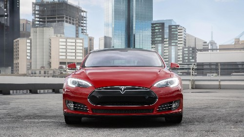 "Tesla's souped-up Model S has an ""insane mode"" and it's as ridiculous as it sounds"
