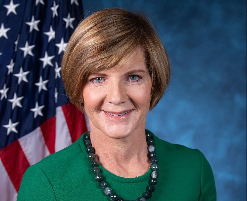 Representative Susie Lee gives advice on when to run for office