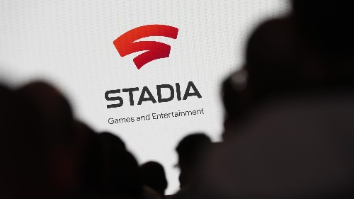Google Stadia highlights what's wrong with data caps