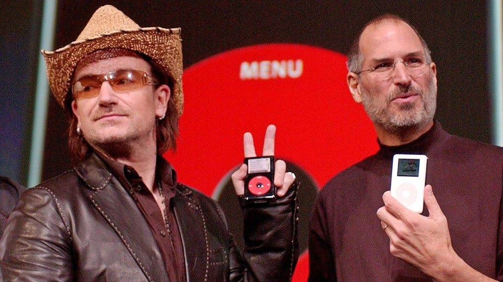 A tribute to the classic iPod, which changed Apple's fortunes forever