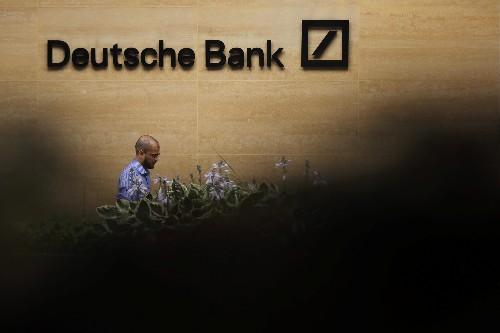 "Deutsche Bank pays SEC $16 million over ""princeling"" hires"