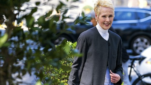 E. Jean Carroll is the 18th woman to accuse Donald Trump of sexual misconduct