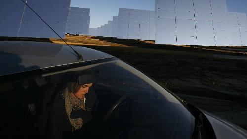 Thanks to Fukushima, the global solar slump may be finally over