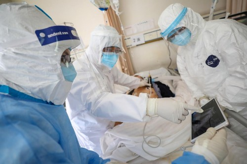 Why a Chinese virology lab is unable to quell the coronavirus conspiracy theories around it