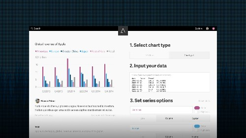 Atlas is now an open platform for everyone's charts and data