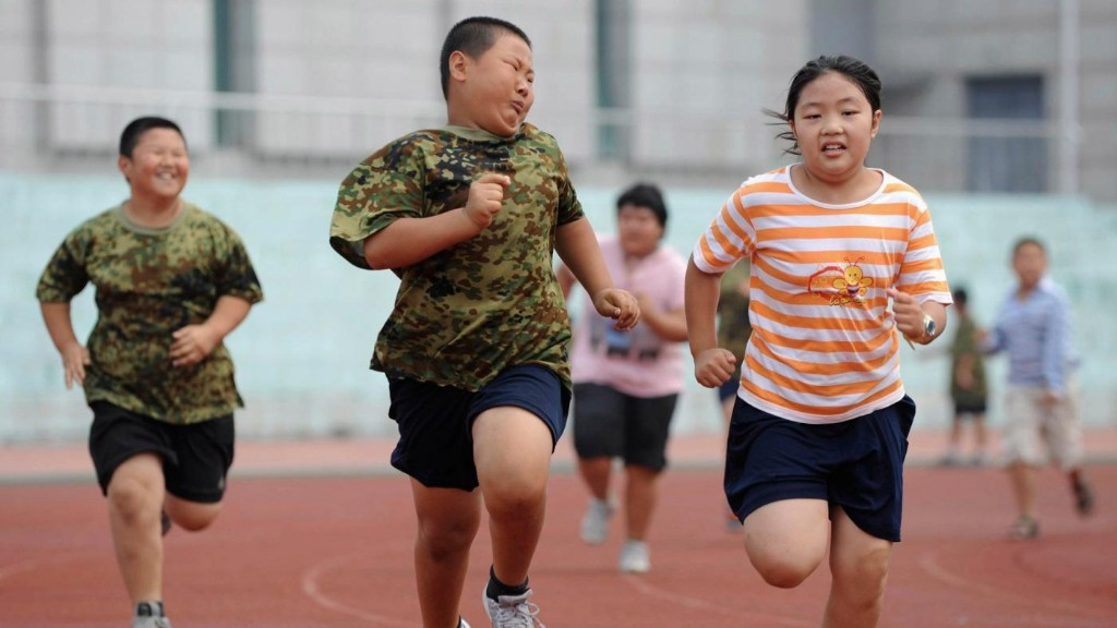 Obese children do worse at school—but it may not be their fault