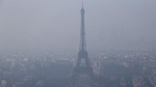 Four of the world's biggest cities are taking an unprecedented step to battle pollution