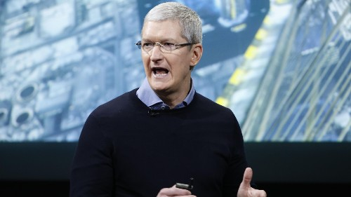 Steve Jobs's worst decision was promoting Tim Cook