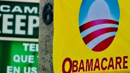 The $12 billion case about Obamacare at the US Supreme Court