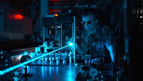 This 2,000 trillion watt laser could re-create the Big Bang–and make clean energy