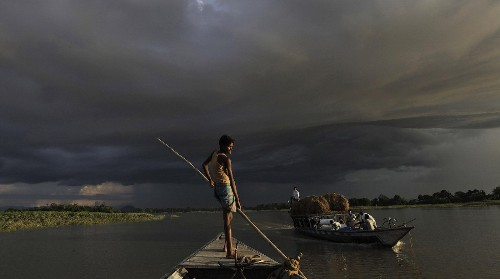 Why India's met department could be wrong about its monsoon forecast
