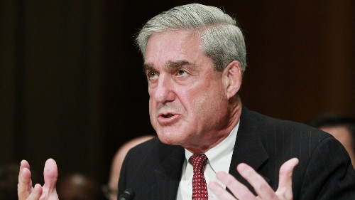 Trump's crass defense strategy has nullified Robert Mueller's considerable successes