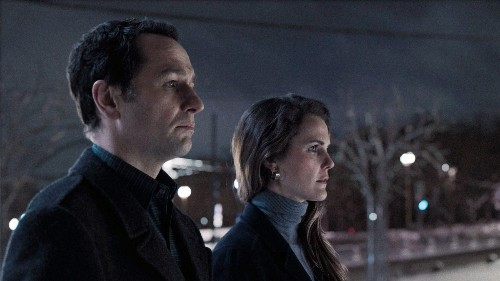 "The best spy shows and movies to watch if you miss ""The Americans"""