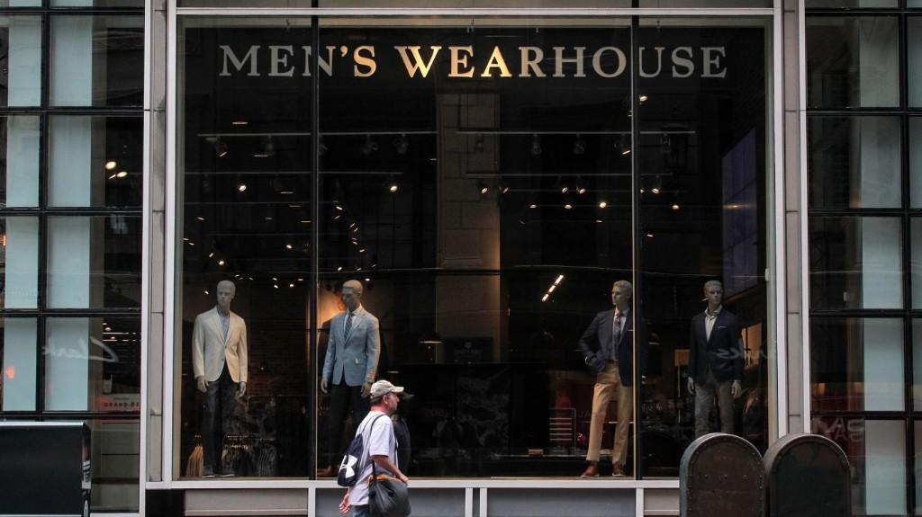 Can men's suits survive Covid-19?
