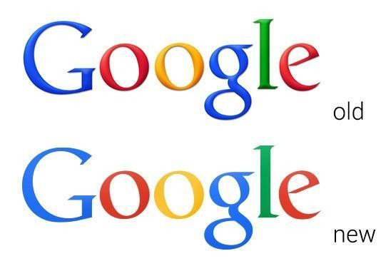 Why did Google deny it had a new logo when it totally had a new logo?
