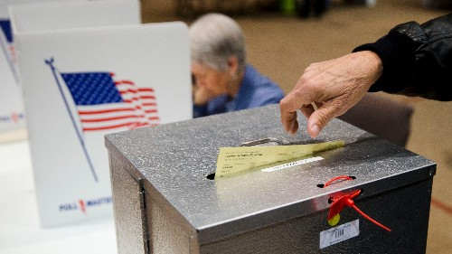 National Voter Registration Day: US voting habits are terrible
