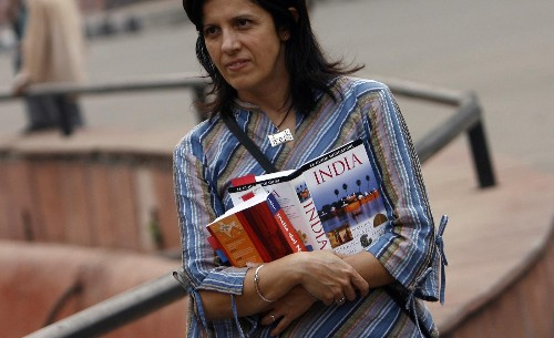 An Indian alternative to the New York Times' all-white summer reading list