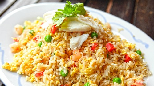 There's arsenic in our rice—and here's an easy way to get it out