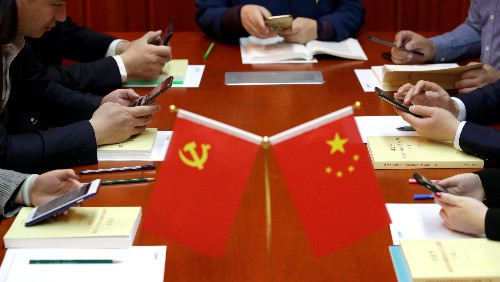 Why China's social media propaganda isn't as good as Russia's