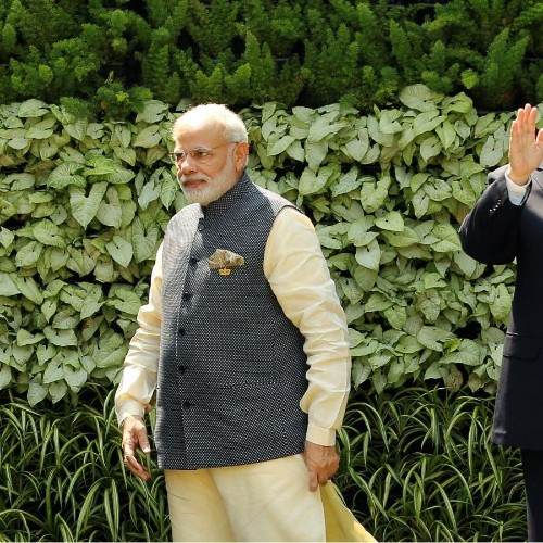 Welcome to the emerging Asia: India and China no longer pretend to be friends, and Russia is playing all sides
