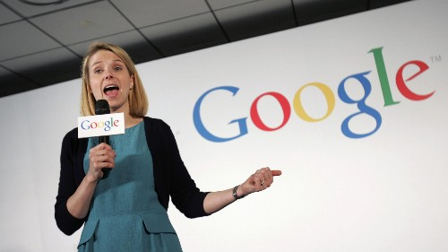 Marissa Mayer explains what it took to become Yahoo's CEO while 28 weeks pregnant